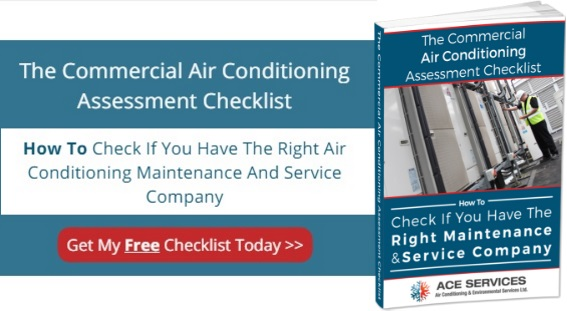 Air Conditioning Checklist